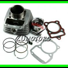 CILINDRU ATV Taotao 200 200cc 63.5MM Aer - Set cilindri Moto