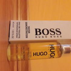 Parfum Tester Hugo Boss no6 45ml - Parfum barbati Hugo Boss, Apa de toaleta