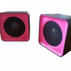 Mini boxe portabile SSJY S17 - Boxa portabila