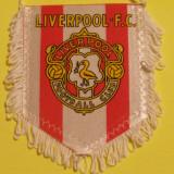 Fanion fotbal - FC LIVERPOOL (Anglia)