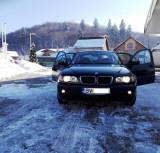 BMW Seria 3 318d E 46 - an fabricatie 2004 facelift, 318, Motorina/Diesel