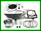 Set Motor  ATV 200 4T PISTON 63.5MM Aer
