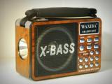 Mini radio Waxiba XB2091URT