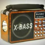 Mini radio Waxiba XB2091URT - Boxe PC
