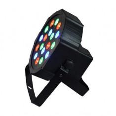Proiector joc lumini Led Mini Par Light - Laser lumini club