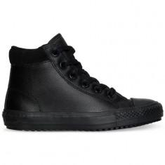 Pantofi sport dama Converse Tenisi Chuck Taylor All Star 654312C - Adidasi dama Converse, Negru
