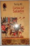 Cartea lui Saladin / Tariq Ali, Humanitas