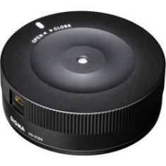 Sigma USB Dock Sony - Teleconvertor Obiectiv Foto