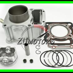 CILINDRU ATV Bashan S7 200 200cc Apa ZS200 63.5MM - Set cilindri Moto