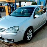 VW Golf V Sportline 1.6 FSI, An Fabricatie: 2004, Benzina, 135000 km, 1598 cmc