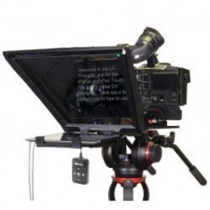 DataVideo TP-650 Prompter pentru tablete IOS si Android (cu diagonal pana la 12.9 inch)