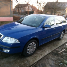 Skoda Octavia 2007, Motorina/Diesel, 142000 km, 1864 cmc