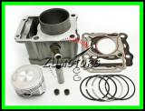 Set Motor Atv 200 4t Apa LF200 Piston 63.5mm