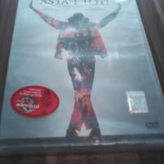 DVD MICHAEL JACKSON-ASTA-I TOT COLECTIA ADEVARUL SIGILAT - Muzica Pop