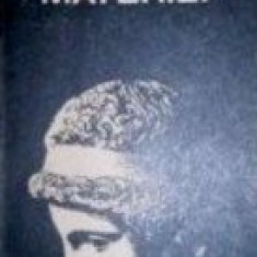 Inteligenta materiei - Dumitru Constantin (Ed. Militara 1981 cartonata)