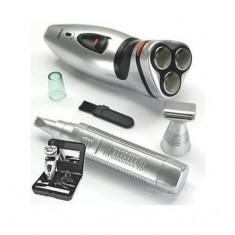Aparat de ras Zowael RSCX 5800, Numar dispozitive taiere: 3