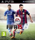 FIFA 15 - PS3 [Second hand], Sporturi, 3+, Multiplayer