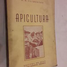 Apicultura - Climentov
