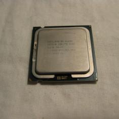 Intel Core 2 Quad Procesor Q6600 8M Cache, 2.40 GHz, 1066 MHz FSB, FUNCTIONAL - Procesor laptop Intel, 2500- 3000 Mhz, Numar nuclee: 4, LGA775