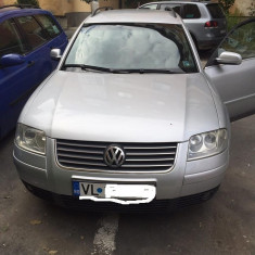 Volkswagen Passat, Motorina/Diesel, Break