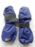 Manusi ski Color Kids Thinsulate Insulation 40 gram; marime 10-12 ani; ca noi