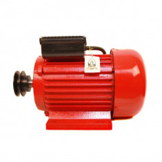 Motor Electric Monofazat 4Kw - 2800 Rotatii/min - Micul Fermier