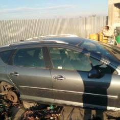 Dezmembrez Peugeot 407 brek - Dezmembrari Peugeot