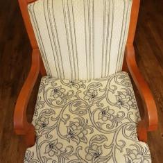 Set canapele 3 2 1 si masuta. - Canapea