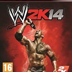 WWE 2K14 - PS3 [Second hand] - Jocuri PS3, Sporturi, 12+, Multiplayer