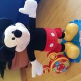 Mickey Mouse Povestitorul