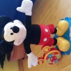 Mickey Mouse Povestitorul - Jucarie interactiva