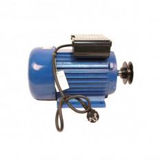 Motor Electric Monofazat 1.5Kw - 1400 Rotatii/min - TROIAN Albastru