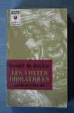 Honore de Balzac - Les contes drolatiques ( cu ilustrații de Gustave Dore)