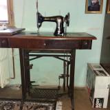 Mașină de cusut colecție- marca Haid&Neu
