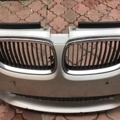 Grila, grile nari crom originale BMW E90 M3, E92, E93 - Grile Tuning, 3 cupe (E92) - [2006 - 2013]