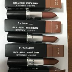 Ruj Mac Cosmetics Mac Matte Lipstick 3g