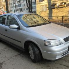 Opel Astra G, 1.7 cdti -2007, Motorina/Diesel, 120000 km, 1686 cmc