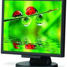 Monitor second hand NEC LCD175M-BK - Monitor LCD