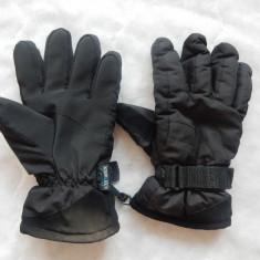 Manusi ski dame YoungTec Breathable Thinsulate Insulation 40 gram; M; ca noi - Echipament ski
