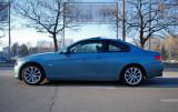 BMW 320i 2007 trapa, navigatie, km reali (accept plata in ETH), Seria 3, 320, Benzina