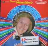 Hot Shots (Hamilton's, Warwick Records WW 5014) disc vinil LP compilatie pop