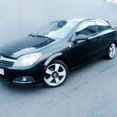 Opel Astra GTC, An Fabricatie: 2008, Benzina, 130000 km, 1600 cmc