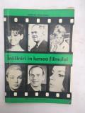 Cristian Popisteanu, Intilniri in lumea filmului