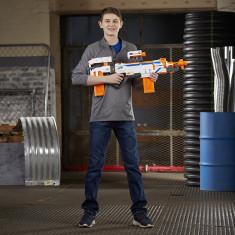 Pistol Nerf Modulus Regulator Hasbro - Pistol de jucarie