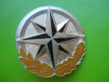 ROMANIA INSIGNA CERCETASI / CERCETAS, Romania de la 1950