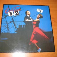 One Two-12 (disc vinil LP vinyl pickup pick-up)