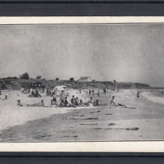 MANGALIA PLAJA MANGALIA - Carte Postala Dobrogea dupa 1918, Necirculata, Printata
