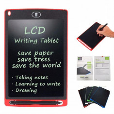 Tableta LCD 2017 sigilate noi fata baiat, 4GB