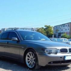 Vand BMW 730 D, An Fabricatie: 2005, Motorina/Diesel, 1 km, 1 cmc, Seria 7