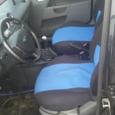 Ford Fiesta 1.4 16V benzina 2002, 191020 km, 1388 cmc